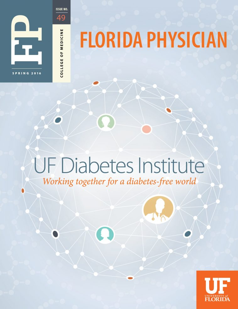 Cover for Winter 2016 Issue