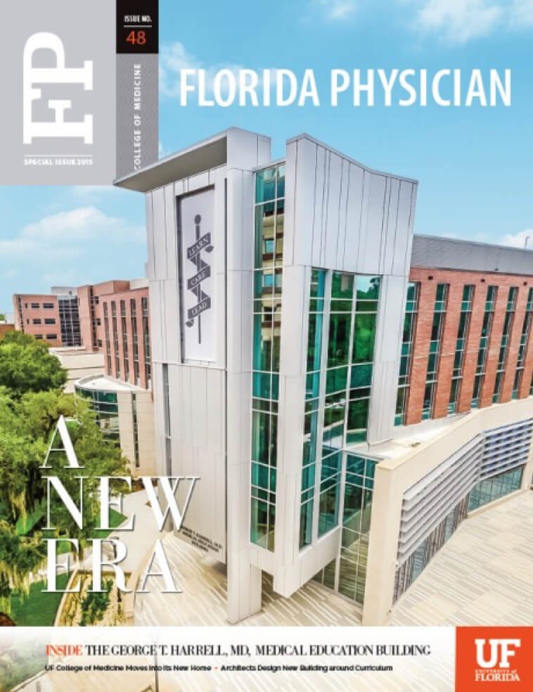 Cover for Special Issue 2015 Issue